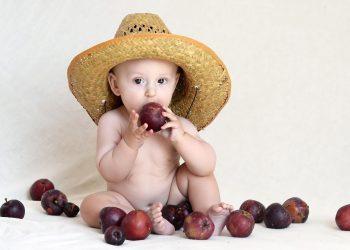 Alimentação Complementar para Bebês