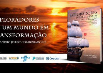 São 12 capítulos elaborados pelo empreendedor Leandro Jesus, militante pela transformação do ambiente de negócios atual, com o apoio de colaboradores que partilham experiências de transformações pessoais e profissionais.